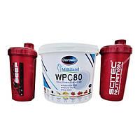 Сывороточный протеин WPC Milkiland Ostrowia 2 kg. Оригинал