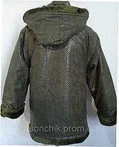 Куртка на меху детская, фото 3