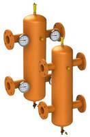 Гидрострелки для систем водоснабжения