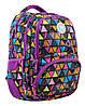 Рюкзак молодежный T-48 Facet 555543