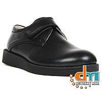 Туфли Eleven shoes для мальчика SE-328.214, В наличии, Черный, 27