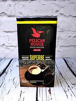 Кава мелена 0,25 кг Pelican Rouge Superbe, фото 1