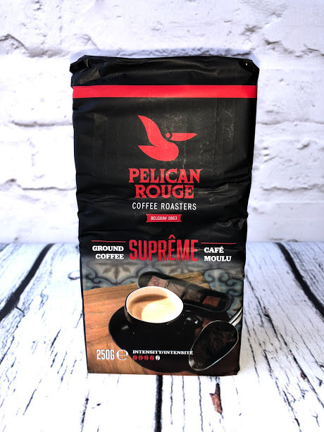 Кофе молотый 0,25 кг Pelican Rouge Supreme