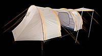 Палатка походная туристическая 8-ми местная кемпинг.
