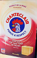Chante Clair Force Respect Marseille стиральный порошок 40 стирок 2.2 кг