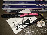 Спиральная плойка (локон) для волос Livstar LSU-1523 (керамика) 19 мм