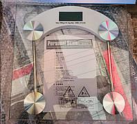 Весы напольные электронные Livstar LSU-1783 (стекло)
