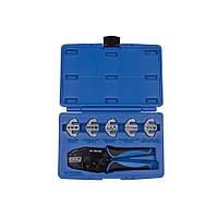 Набор инструмента для обжима проводов King Tony 42107GX