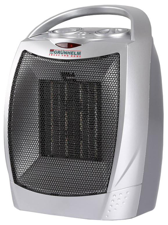 Grunhelm PTC-905 Тепловентилятор керамічний