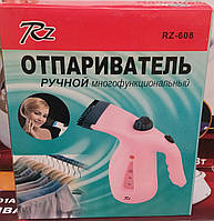 Ручной отпариватель для одежды RZ-608