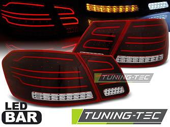 Стопы фонари тюнинг оптика Mercedes W212