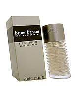 Bruno Banani Man, 100 ml ORIGINALsize мужская туалетная вода тестер духи аромат