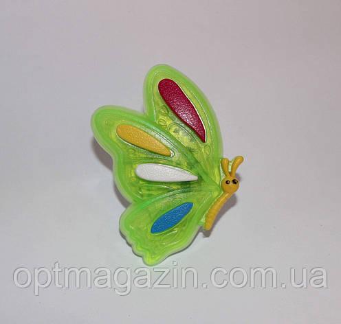 Нічник метелик з датчиком світла, фото 2