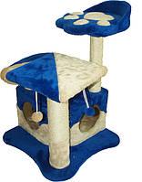 """Когтеточка,дряпка Природа """"Микс"""" для кошек 72 см/52 см/52 (PR740259)"""