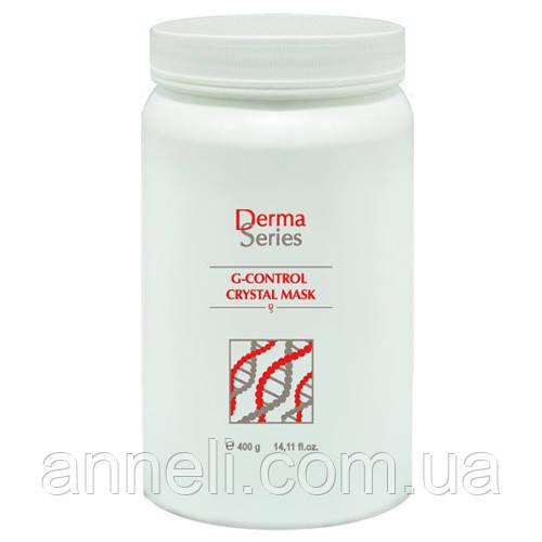 Сияющая альгинатная маска с защитным действием 400 г  Derma Series