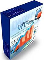 Инструмент сетевого администрирования DameWare NT Utilities