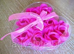 """Мило """"Набір трояндочок"""" від студії LadyStyle.Biz"""
