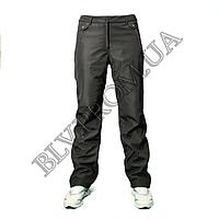 Женские теплые брюки на флисе норма  AHR1460, фото 1
