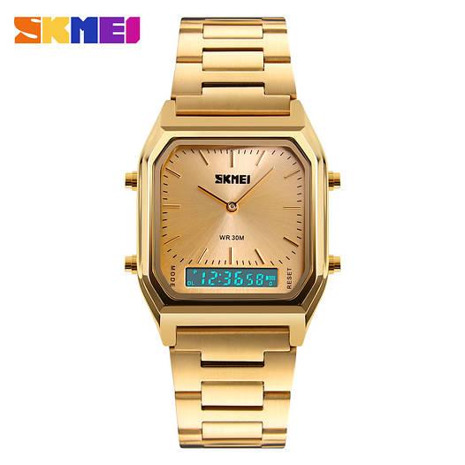 Мужские наручные часы Skmei 1220