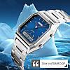 Мужские наручные часы Skmei 1220, фото 4
