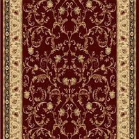 Красная ковровая дорожка 210/523