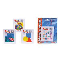 Игра «Веселые пятнашки» Simba 604 6381, В наличии
