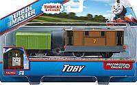 Паровозик «Томас и его Друзья» Mattel BMK87