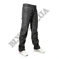 Женские брюки зимние плащевка на флисе  AHR1462, фото 1