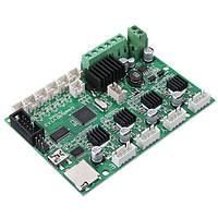 Панель управления основной картой Creality 3D® CR-10 12V с USB-портом и блоком питания