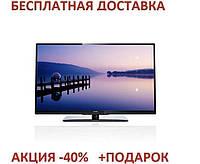Телевизор 32″ Philips Оriginal size LED Жк-телевизоры ТВ LED телевизоры Full HD Smart Wi-Fi
