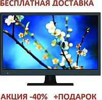 LCD Телевизор 21 дюйм широкоэкранный Т2 Оriginal size LED Жк-телевизоры ТВ LED телевизоры Full HD Smart Wi-Fi