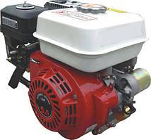 Запчасти на бензиновый двигатель 168F (6,5л.с.)