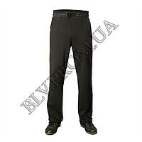 Трикотажные мужские брюки норма AZ1429