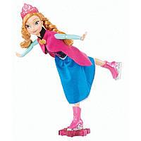 Принцесса Дисней «Фигурное катание» Mattel CBC61, В наличии