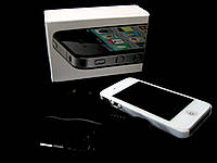 Электрошокер iPhone 4 White black