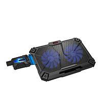 Coolcold Icing 4 Ноутбук Охлаждающая подставка Laptop Cooler Stand Radiator