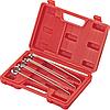 Набор инструментов для установки/извлечения сухарей клапанов (1244) JTC