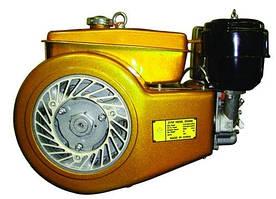 Запчасти на дизельный двигатель 170F (4 л.с.)