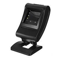 Pro Dual LED Handheld Hands-free 1D 2D сканер штрих-кода с USB-кабелем Новый