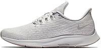 Мужские кроссовки Nike Air Zoom Pegasus 35 Premium (Оригинал) серые
