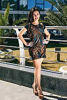 Женское платье Сельви, фото 1