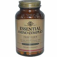 Solgar, Essential Amino Complex 90капсул