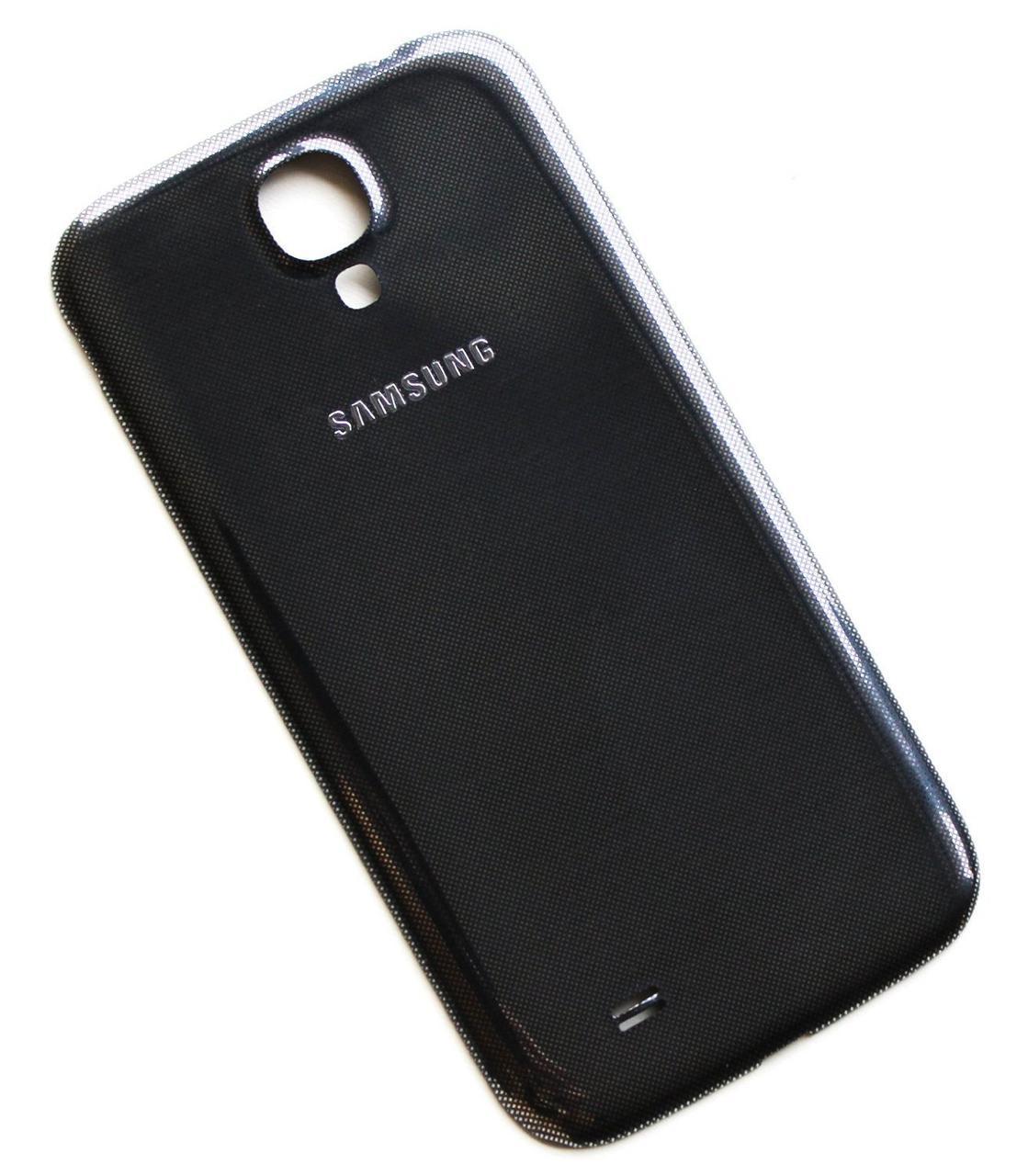 Сменная панель Epik для Samsung Galaxy S4 I9500 Black