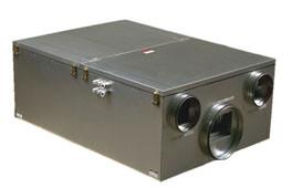 Підвісний компактний вентагрегат Systemair MAXI 1100 EL 400V AHU-COMPACT