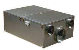 Подвесной компактный вентагрегат Systemair MAXI 1100 EL 400V AHU-COMPACT