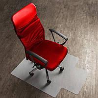 Коврик под кресло Mapal Chair mat Т-образный 1200x900х1,7мм