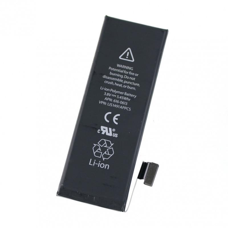 Аккумулятор Apple iPhone 5 1440 mAh