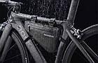 Велосумка подрамная RockBros 5L водонепроницаемая, фото 2
