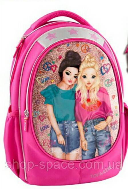 Рюкзак TOP Model, розовый