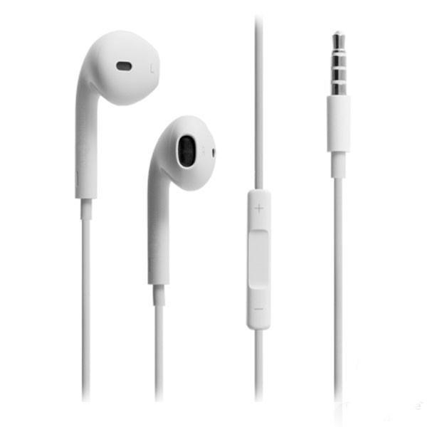 Наушники Epik EarPods A copy White